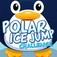 Polar Ice Jump Challenge