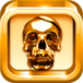 4 Games: Hidden Object Skull, Mahjong Mexica, Fat Cooker match3, sudoku