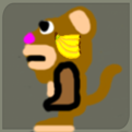 Monkey Kong!!!Get this App you'll go bananas!!!!