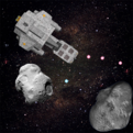 Popular, exciting Space Game Meteors