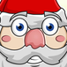 Save the Santa - challenging reflex skills game