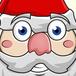 Save the Santa - challenging reflex skills game