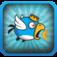 Bird Blast: Fire Shooting Bird (Android Game + Domain & Website)