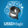 USSD Magic - Program and post USSD codes