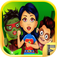 Awesome Kids Superhero Dressup Style Interactive Game with Ads & In-App Purchases!