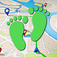 Augmented Reality Navigation: StreetSmart AR! +/- 5000 downloads!