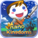 Nano Kingdoms - A RPS game wwith medieval emotion.