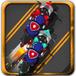 2 Arcade Traffic Games