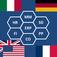 innovative SAP translation APP supporting 4 languages