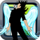 Angel Flies In Rope City - Run and Jump In Gorilla Crush Adventure Free Game