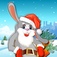 A Fast Rabbit Pro : Hunter Of Carrots For Christmas