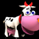 Cow Star : Jump Back Farm