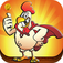 Brave chicken : History of fantasy farm