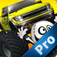 Monster Truck Zomble Highway Pro : The Experience Of The Truck Transformer