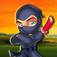 A Drop Of Speed Pro : Grand Strategy Weapon The Ninja