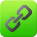 Clip Links to Evernote® with a single Tap (charges $ for every clip)