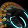 Bike Neon Racing