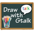 Draw with Gtalk