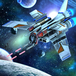Space Blazer - Fun Racing App (Available in multi player mode as well)