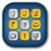 Arabic Word Search Addictive Game - Inspired by the Scramble with Friends game