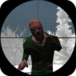 Zombie Sniper: Winter Survival (Unity3D game)