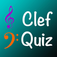 ClefQuiz - music education app