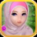 Muslim Dressup Game ( Unity 3d game . No Marketing needed . 100% Organic Installs )