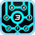 Konnect (Crazy Circuits) - Puzzle Game with Unlimited levels