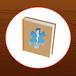 Medical dictionary app