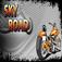 Sky Road (Unity3D moto trial game)