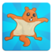 Skippy Squirrel 2 (second series in the game that made over million) Addictive 4.7 rating on Google Play,