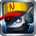 (Addictive + bonus 4 game source code) Rapid Robo - Rapid Roll nokia classic with cheapest price ever