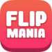 Flip me game on both Android and iOS version
