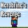 platformer game herobrines revenge