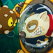 "Free-to-Play popular Adventure game ""Diver Jack"" - is a new Doodle Jump! Become famous with Jack!"