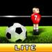3 million downlaods! 10 000 reviews! Soccer game