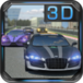 Hyper Cars 3D Racing Game with 7,000 installs and 4.1 Ratings on Google Play