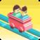 Rollercoaster (Pixel Art Game)
