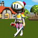 Medieval Knight Game - Recent release