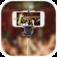Selfie stick camera App