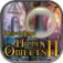 Mystery Lands Hidden Objects2