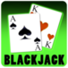 Blackjack (between $30-$100/mo with Admob and no marketing)