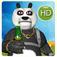 MUST BUY IPHONE GAME OF PANDA