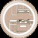 Kitchen Designer app