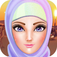 Hijab Make up salon Game