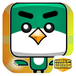 """Addictive """"Flappy Swing Copter"""" style GAME!!"""