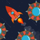 Space Mines - NEW app - fun endless game