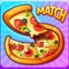 Match 3 Pizza: Kitchen Crash