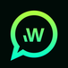 Chat for WhatsApp - Free & Feature Complete - WhatsApp for iPad with Push notifications