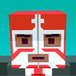 Heroes of the Pixel (First Voxel fighting game)